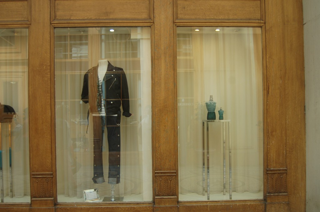 Boutique Jean-Paul Gaultier