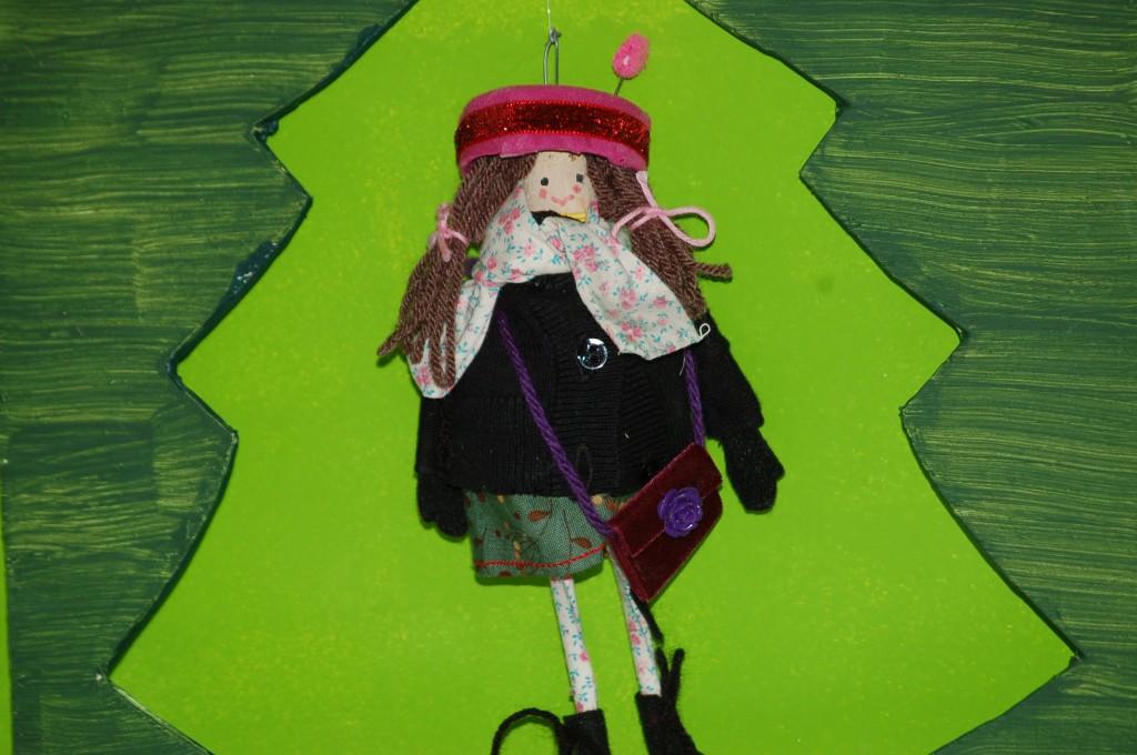 les petits bonshommes de Marie-Claire Idées