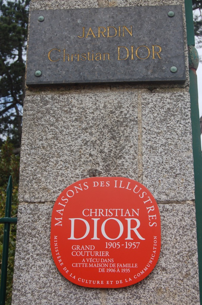 Exposition Impressions Dior