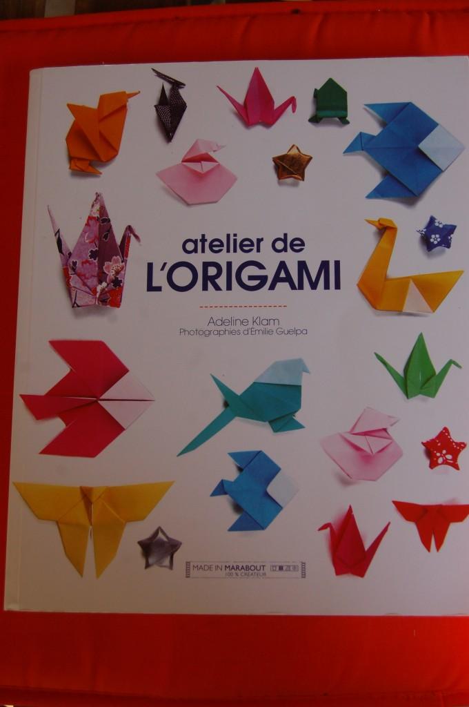 origami adeline klam