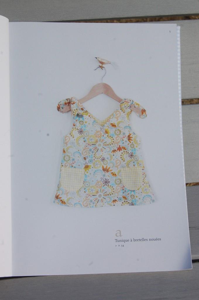 mes carnets de couture blouse