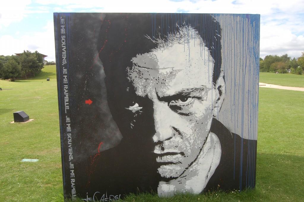 street art jef aérosol