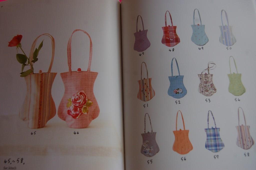 sac mes carnets de couture