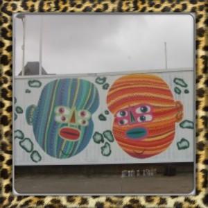 rétrospective septembre kashink street art festival de la pluie