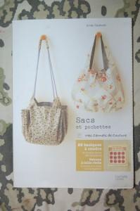 sacs et pochettes mes carnets de couture