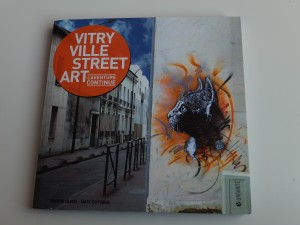 vitry ville street art