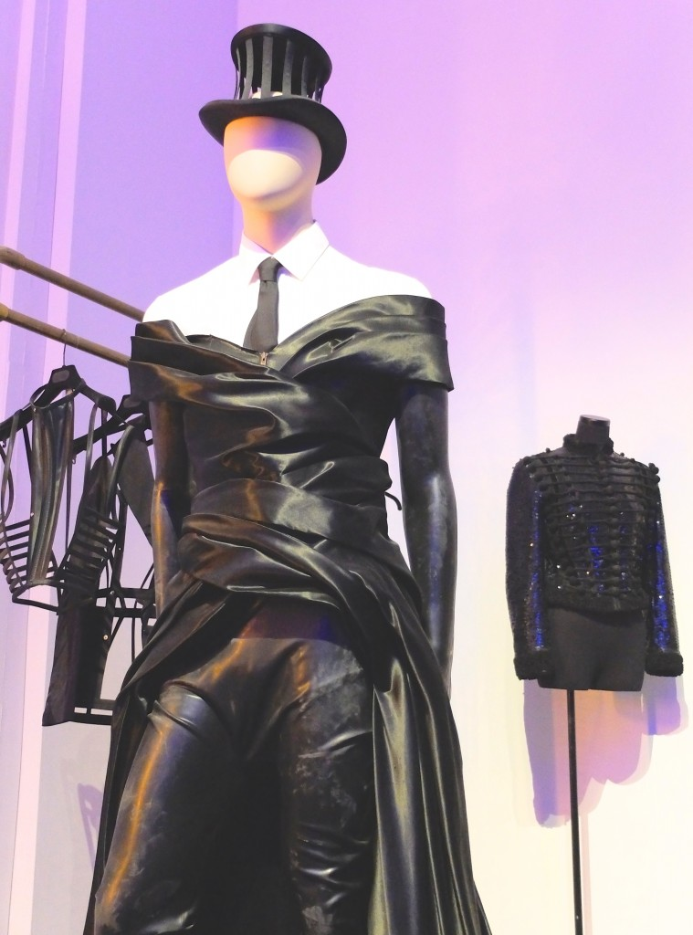 Exposition Jean Paul Gaultier