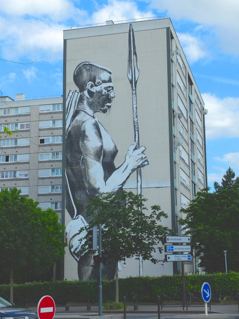 Vitry sur seine ville de street art 2 - Piscine avec pente douce vitry sur seine ...