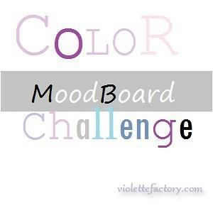 Color MoodBoard Challenge