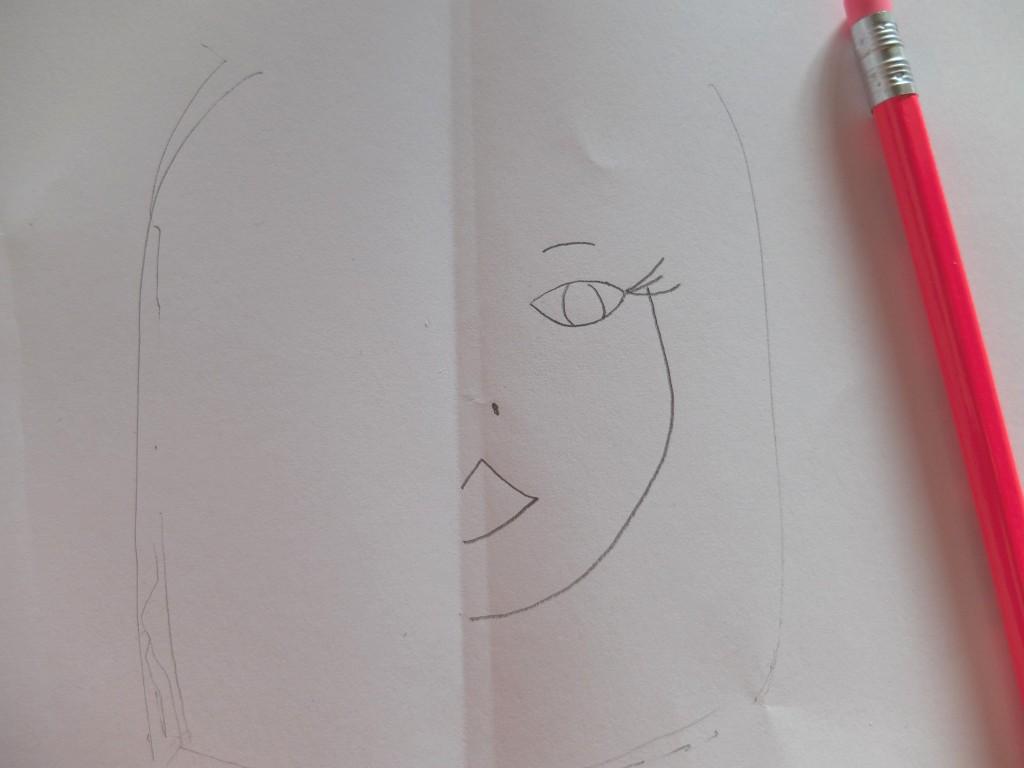dessin pour débutant