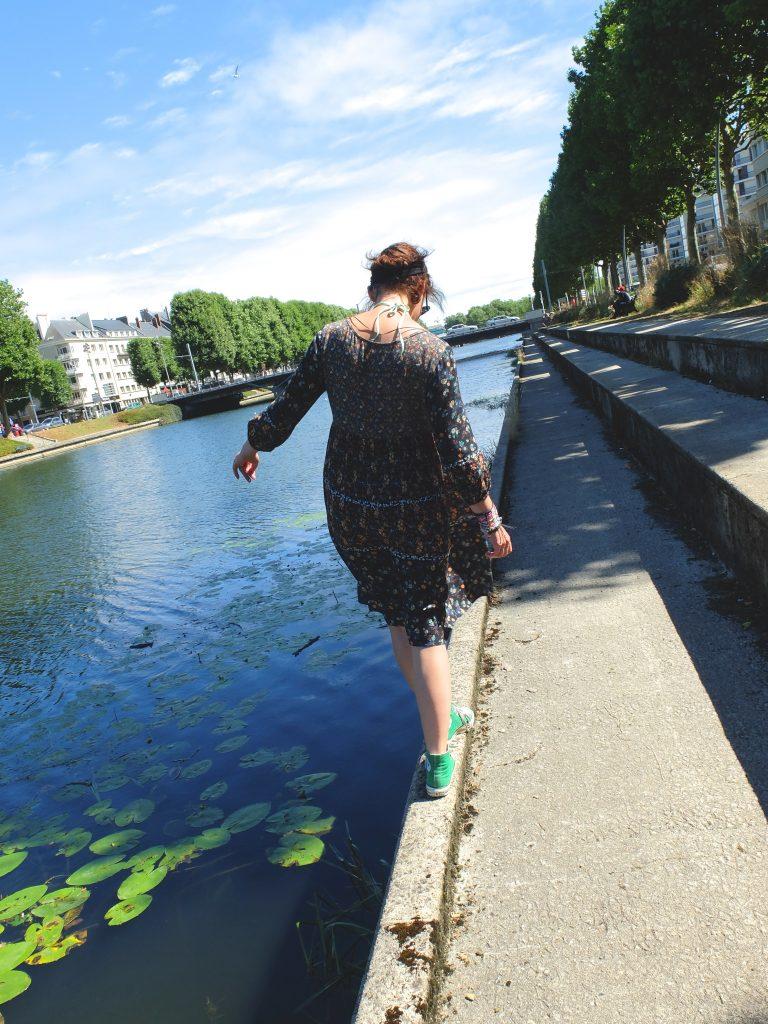 Canal de Caen
