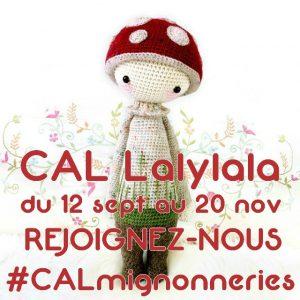 CAL Lalylala
