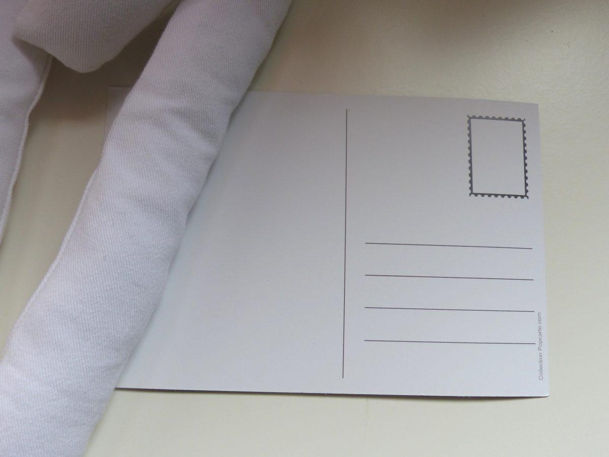 cartes personnalisées Popcarte
