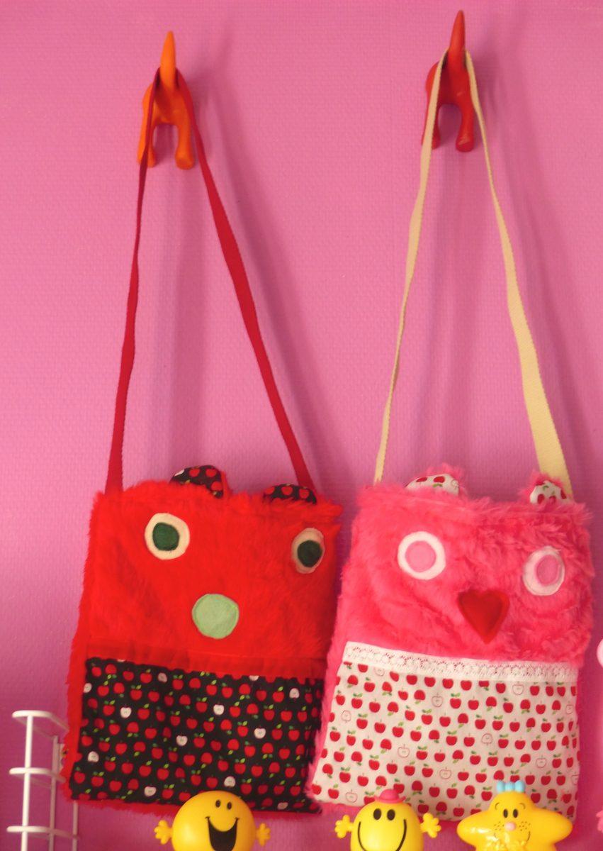 sac pour enfant