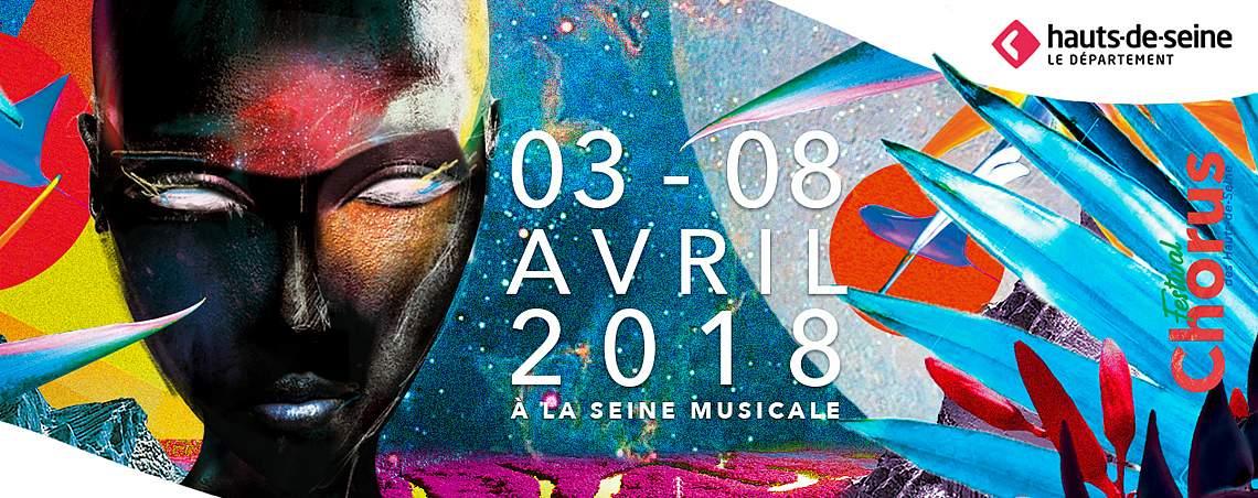 festival Chorus des hauts de Seine