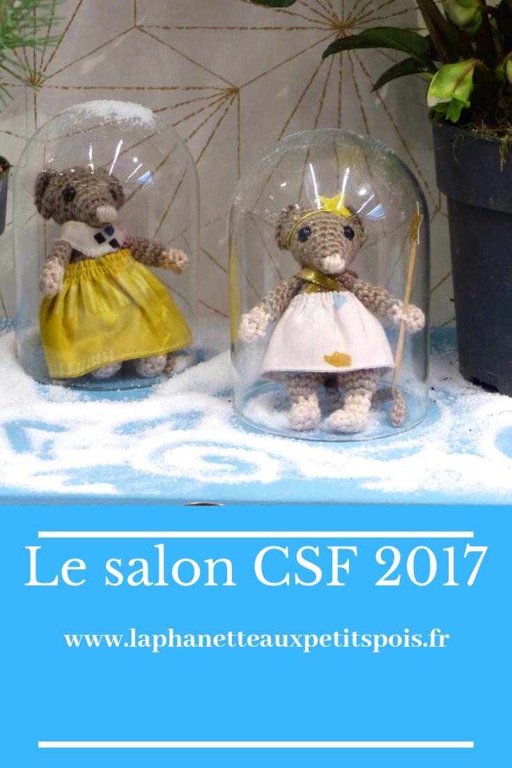 salon CSF 2017