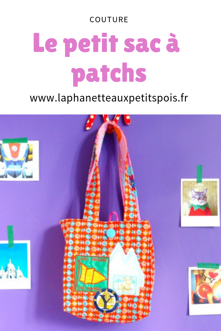 sac patchs