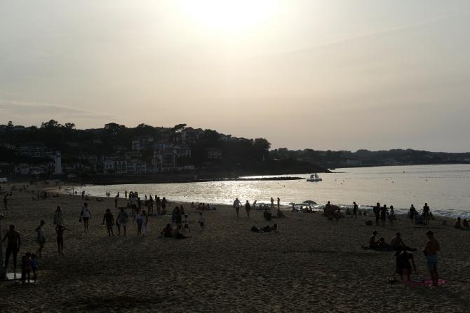 Pays basque, saint jean de luz