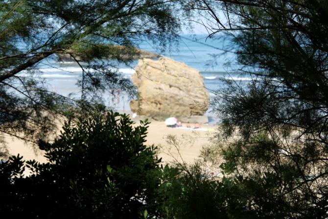 pays basque, Biarritz