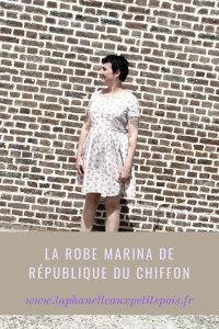 robe Marina