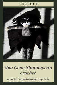 gene simmons au crochet