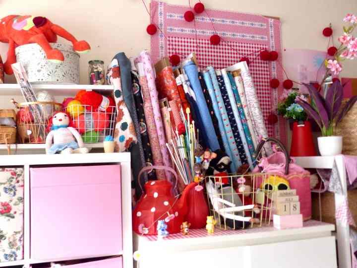 décoration atelier ikea
